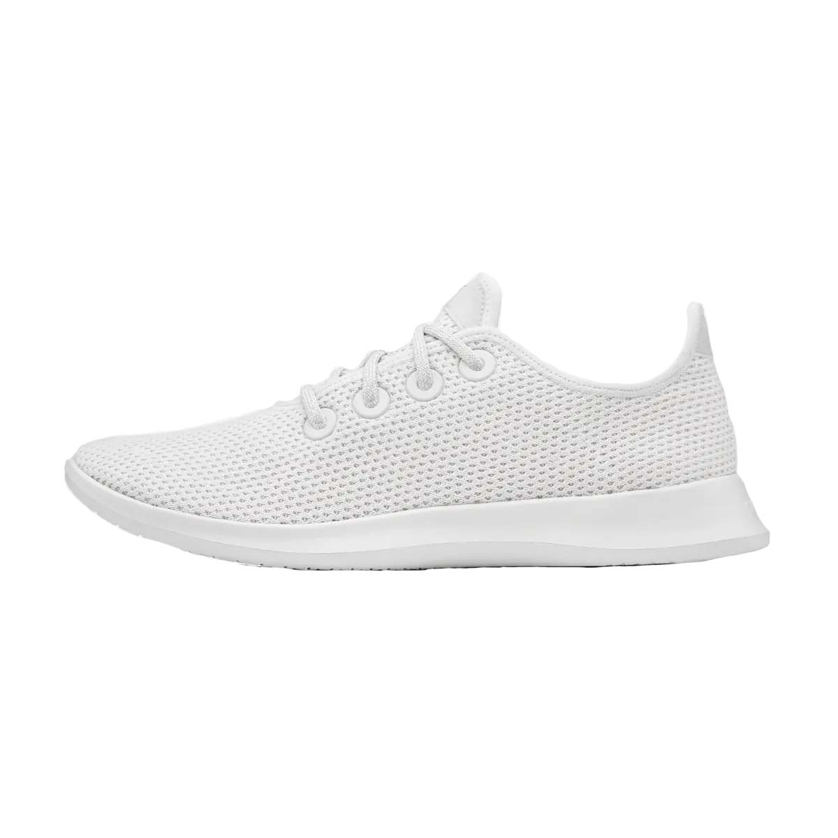 Allbirds treerunners white