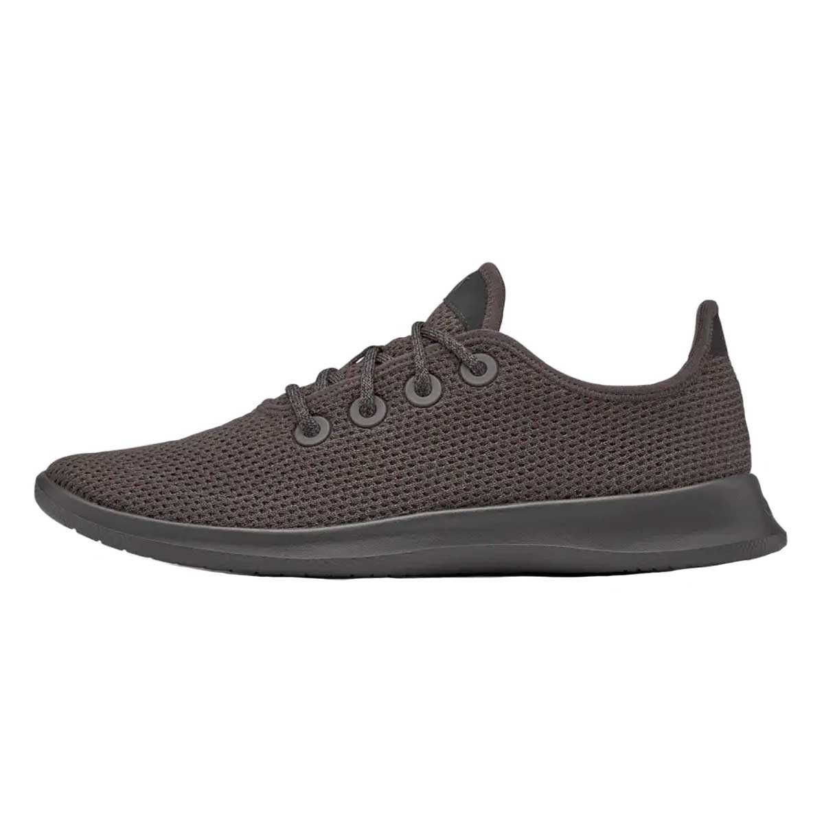 Allbirds treenrunners charcoal