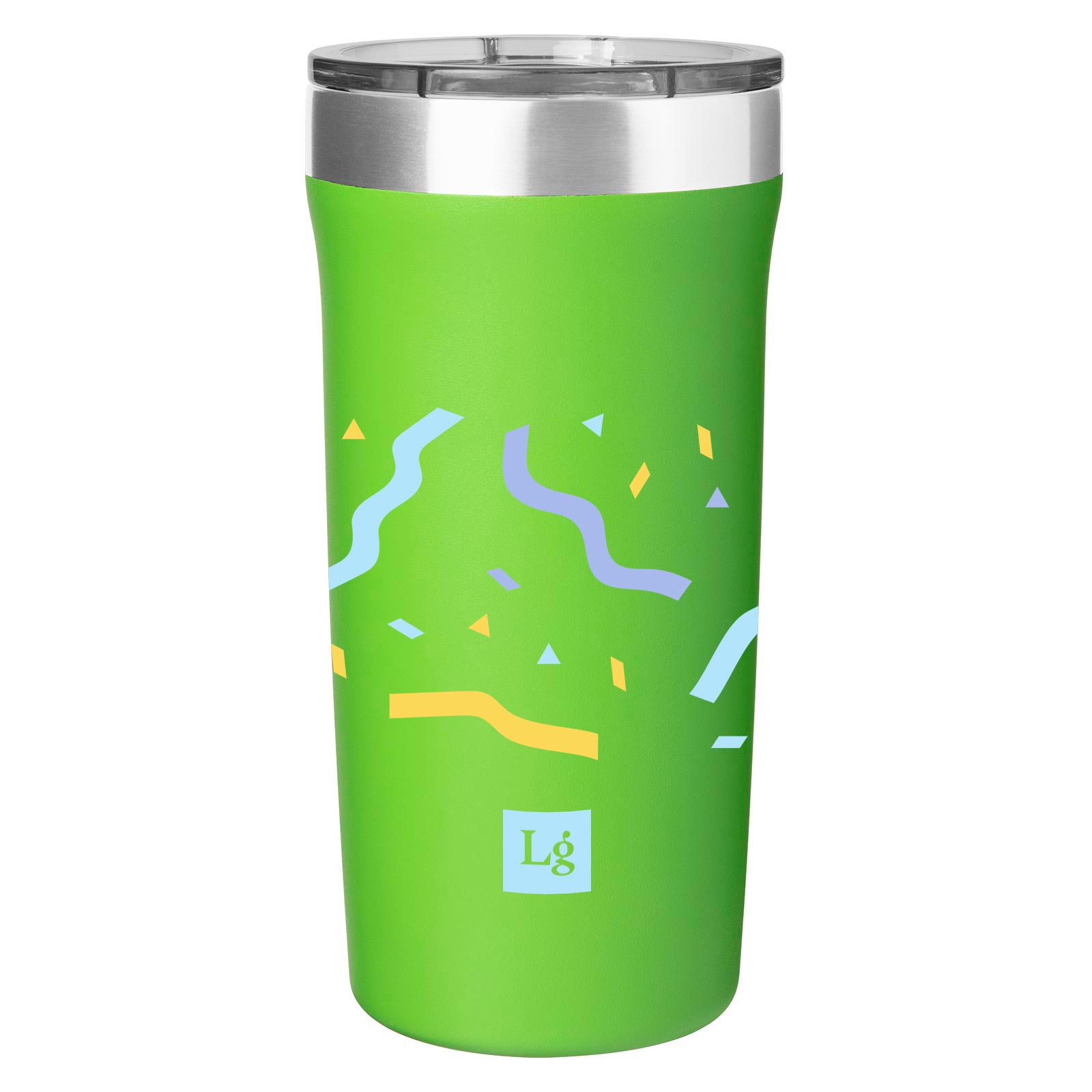 200167 cleo tumbler available february one color wrap imprint