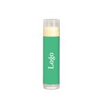Medium 200646 organic lip balm full color label