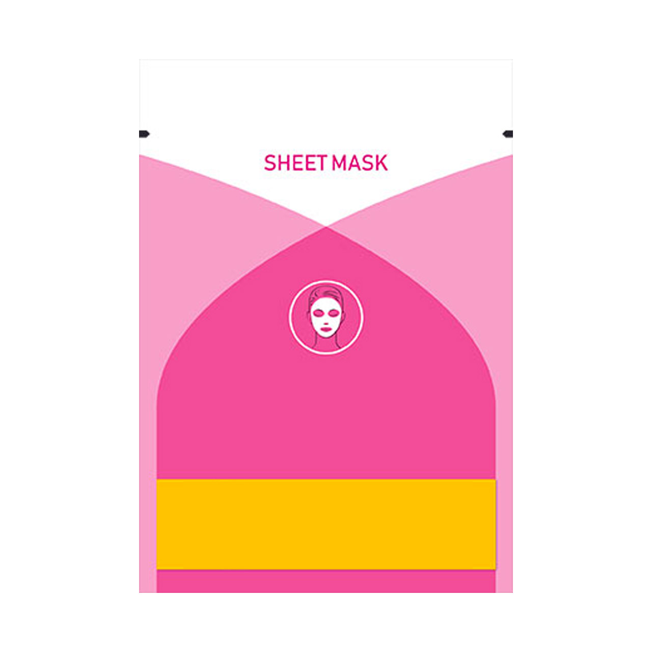 Mask label