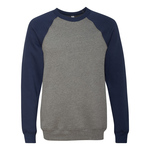 Medium grey navy