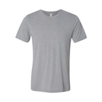 Medium athletic grey triblend