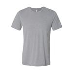 Medium athletic grey triblend