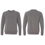 Medium grey triblend b