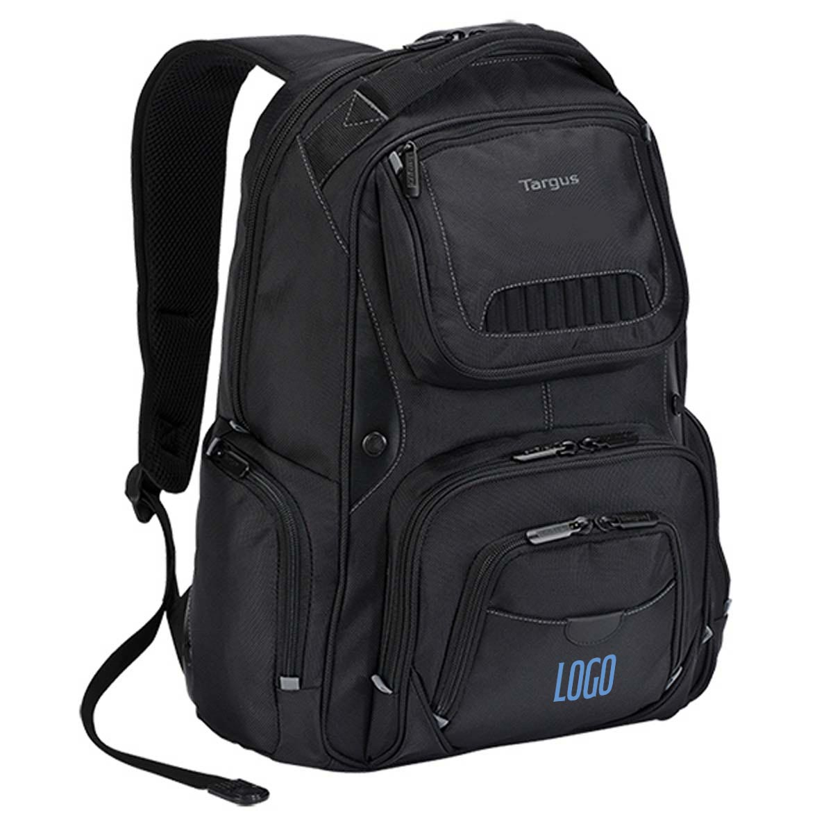 235244 infinity backpack full color imprint one location