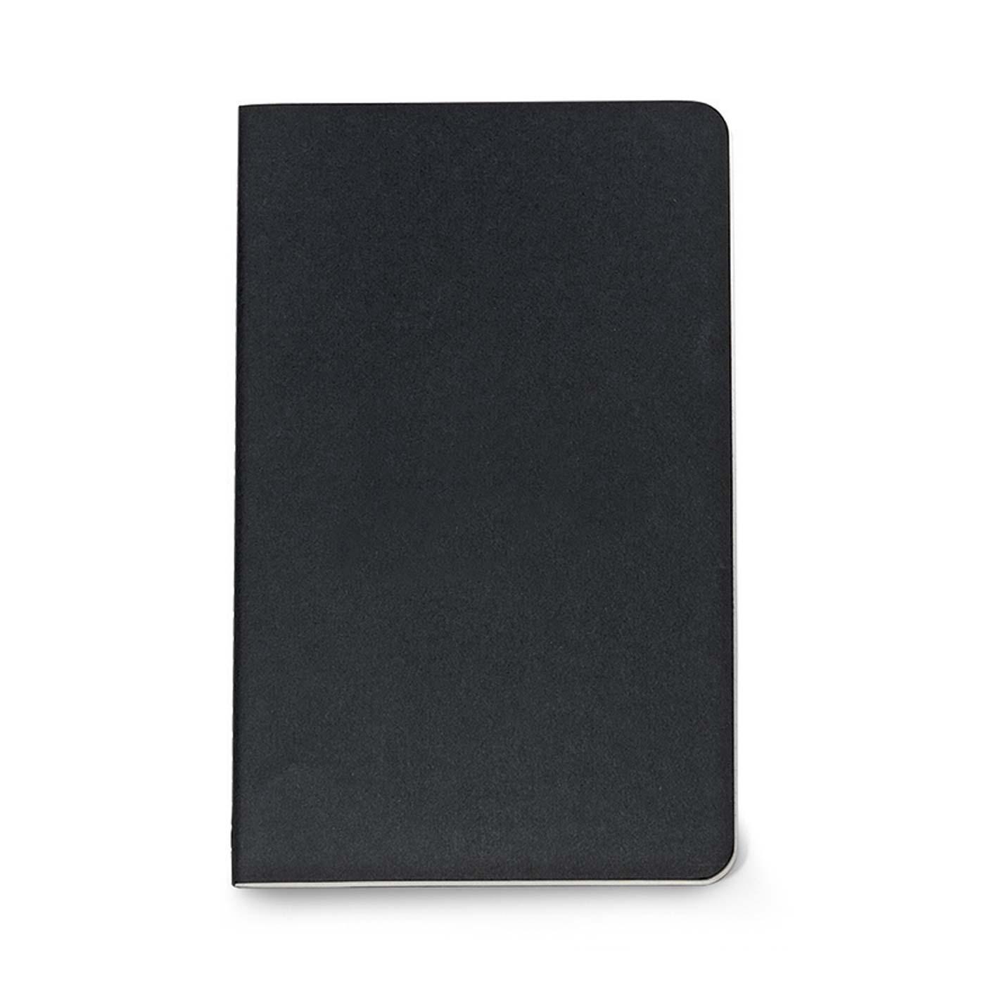 Cahier black  1
