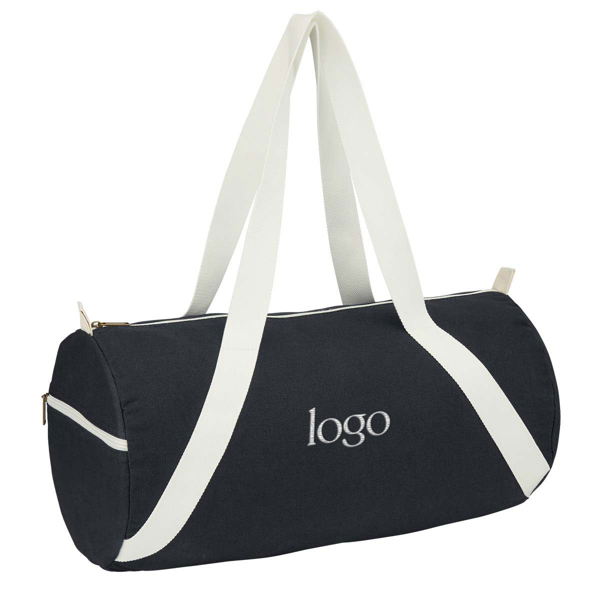 243026 eddy duffel one location embroidery up to 5 000 stitches