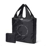 Medium 243002 travel folding tote one location full color imprint