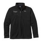 Medium 243690 better sweater 1 4 zip embroidered up to 4k stitches