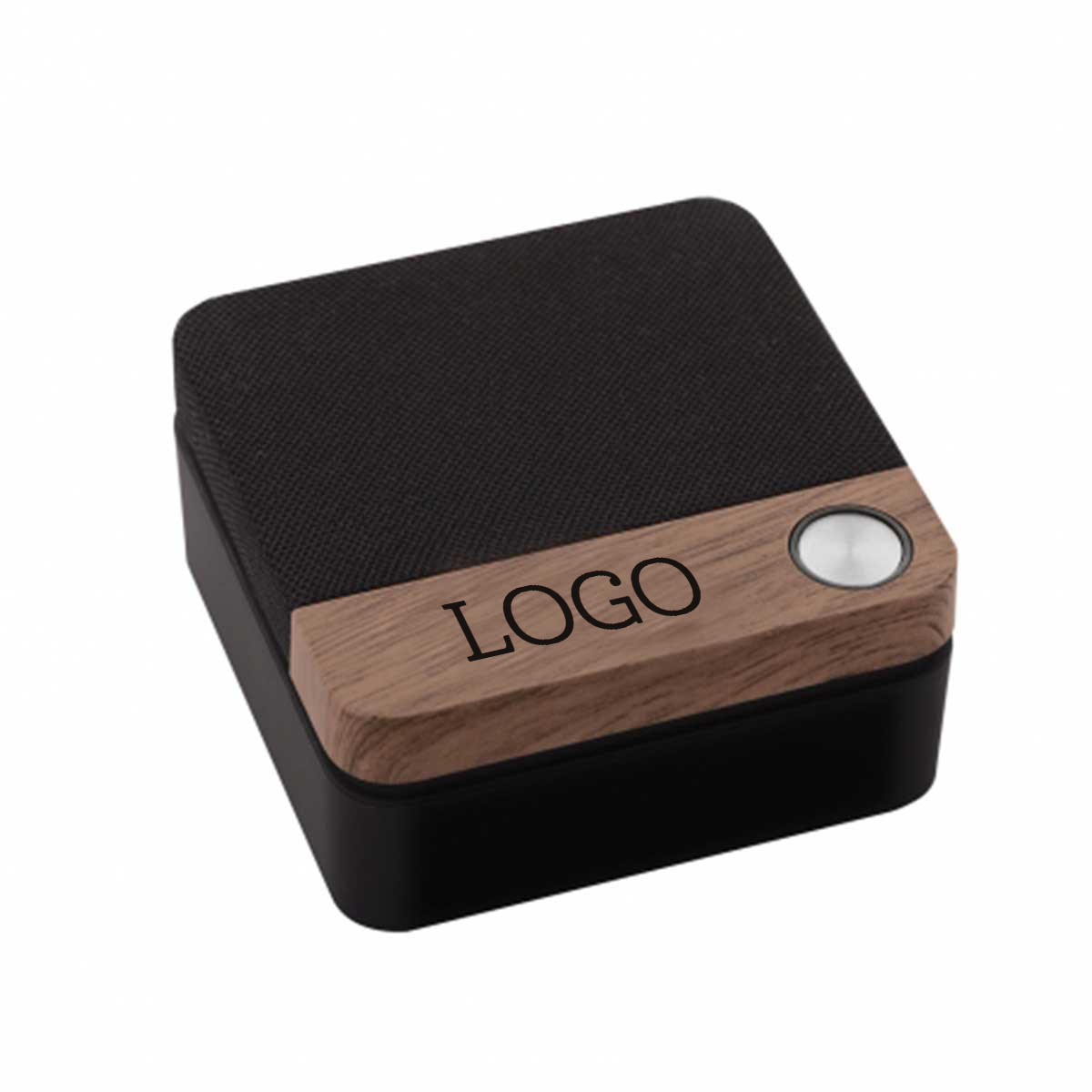 250769 davis bluetooth speaker one color imprint one location