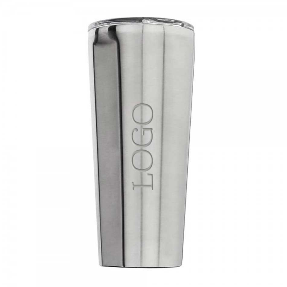 248903 24oz tumbler one location laser engraved 2 1 8w x 1 3 4h