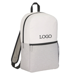 Medium 250765 nihad backpack one color imprint one location