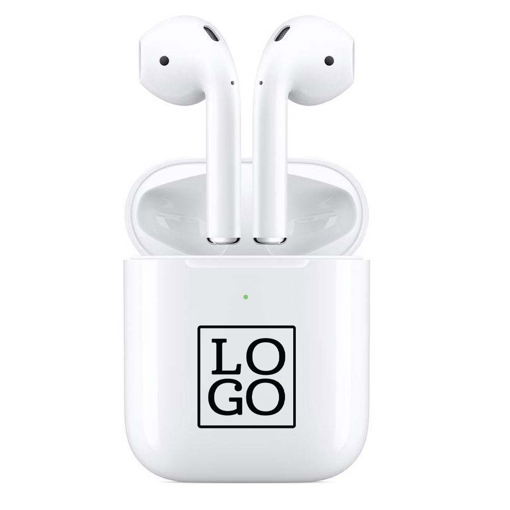250820 airpods 2nd generation one color one location imprint on case