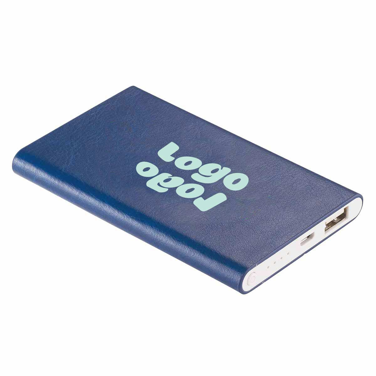 269211 ferrara power bank one color imprint one location