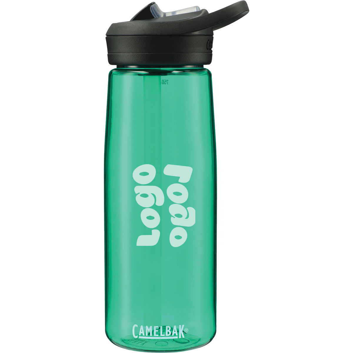 269349 eddy 25oz water bottle one color one location imprint