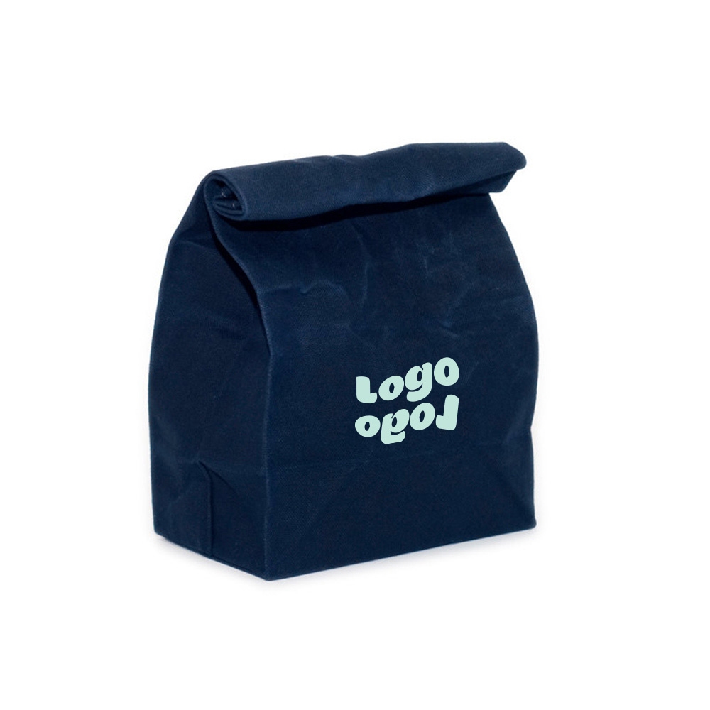 268058 elliot lunch sack one color imprint one location