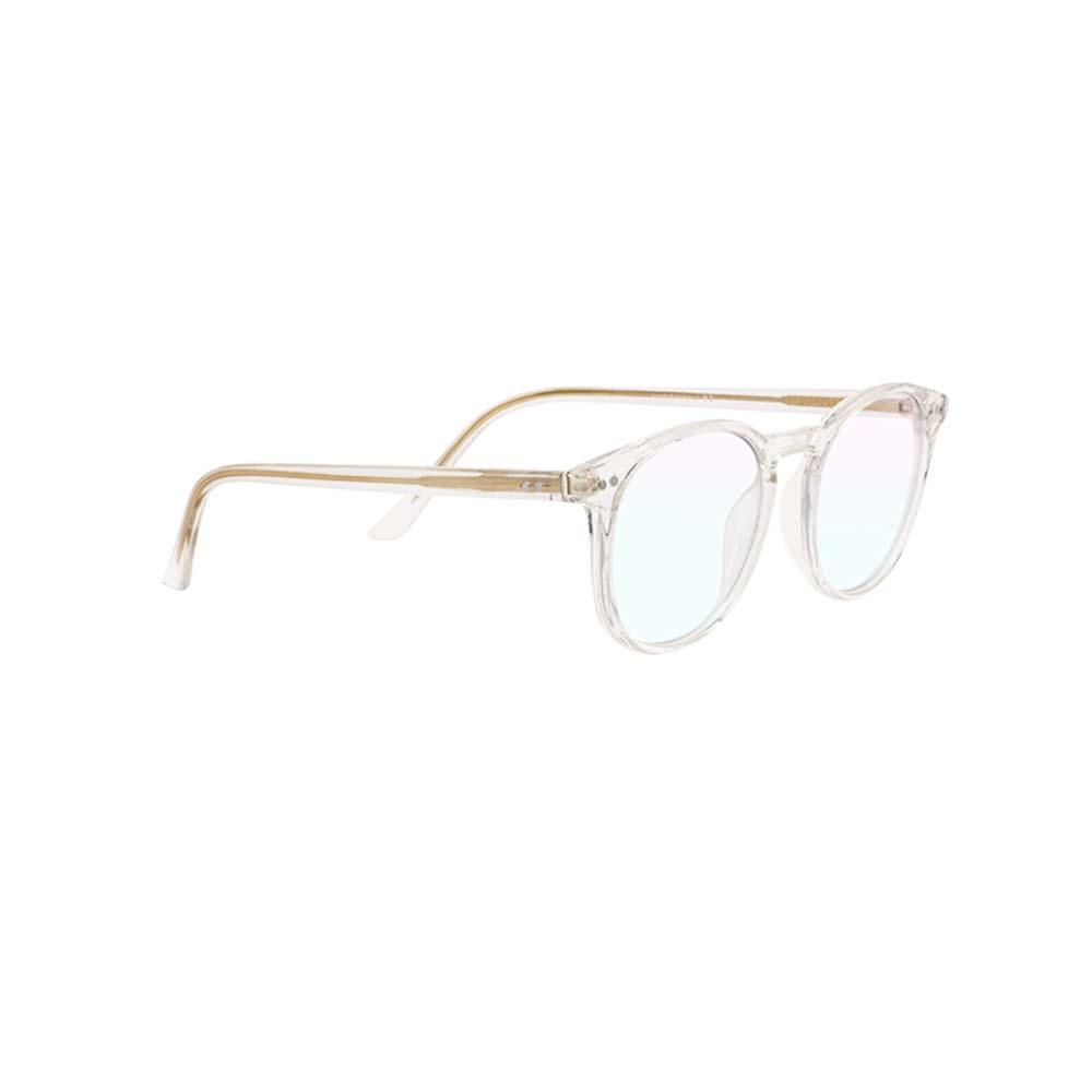 Hackett blue light glasses clear blank
