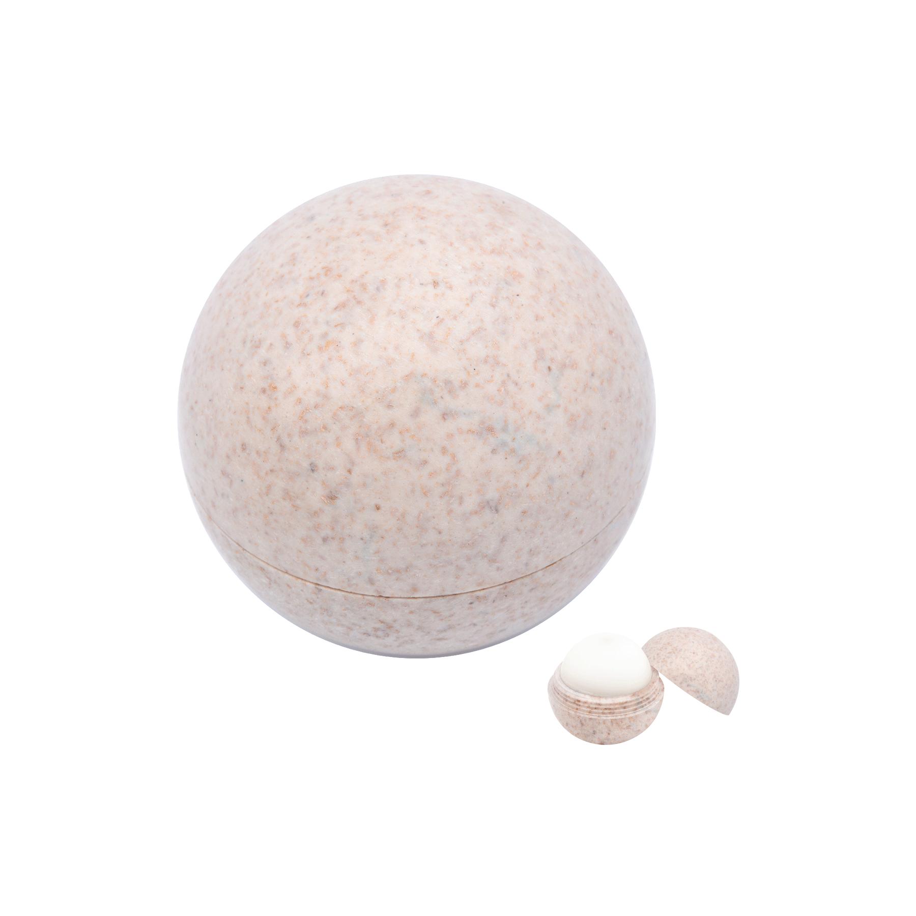 Wheat ball