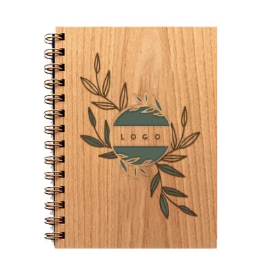 290181 laser cut wood journal full bleed laser cut and engraving
