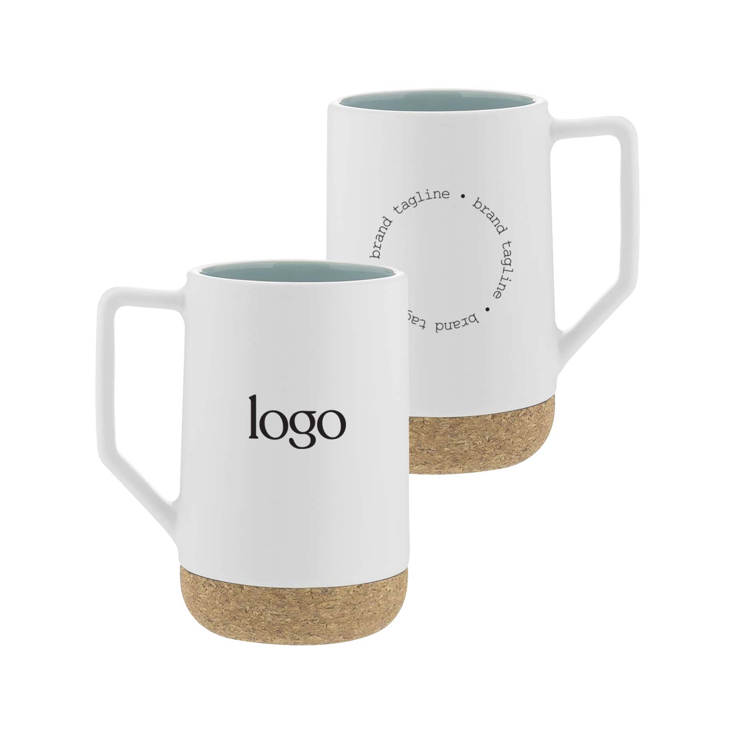 298566 logan stoneware mug one color imprint up to a full wrap