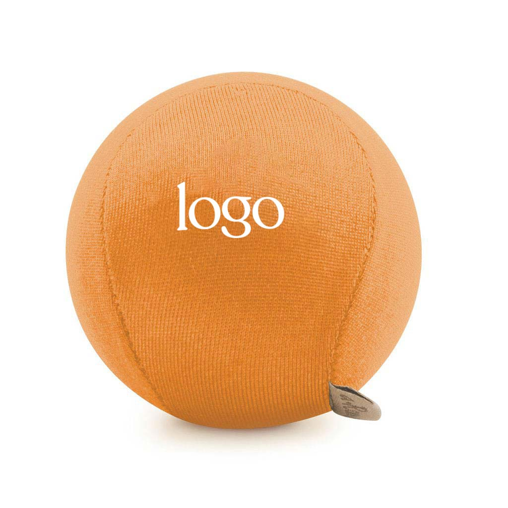 298544 aromatherapy stress ball one color one location imprint