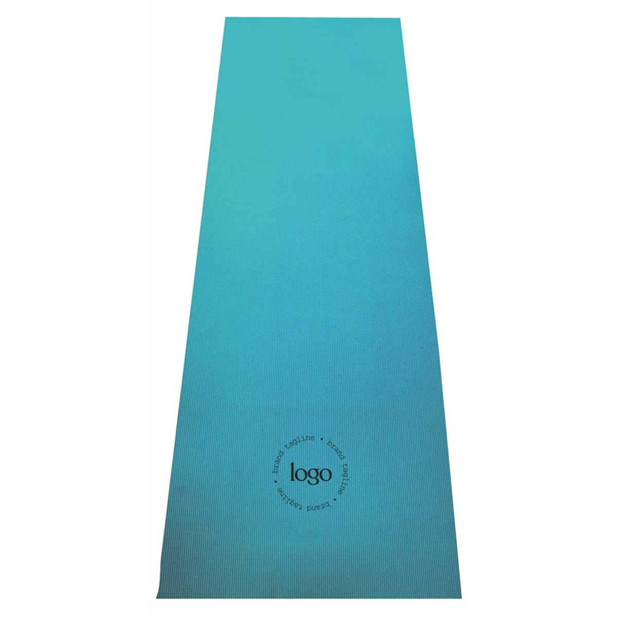 298638 yoga mat case one color one location imprint on mat