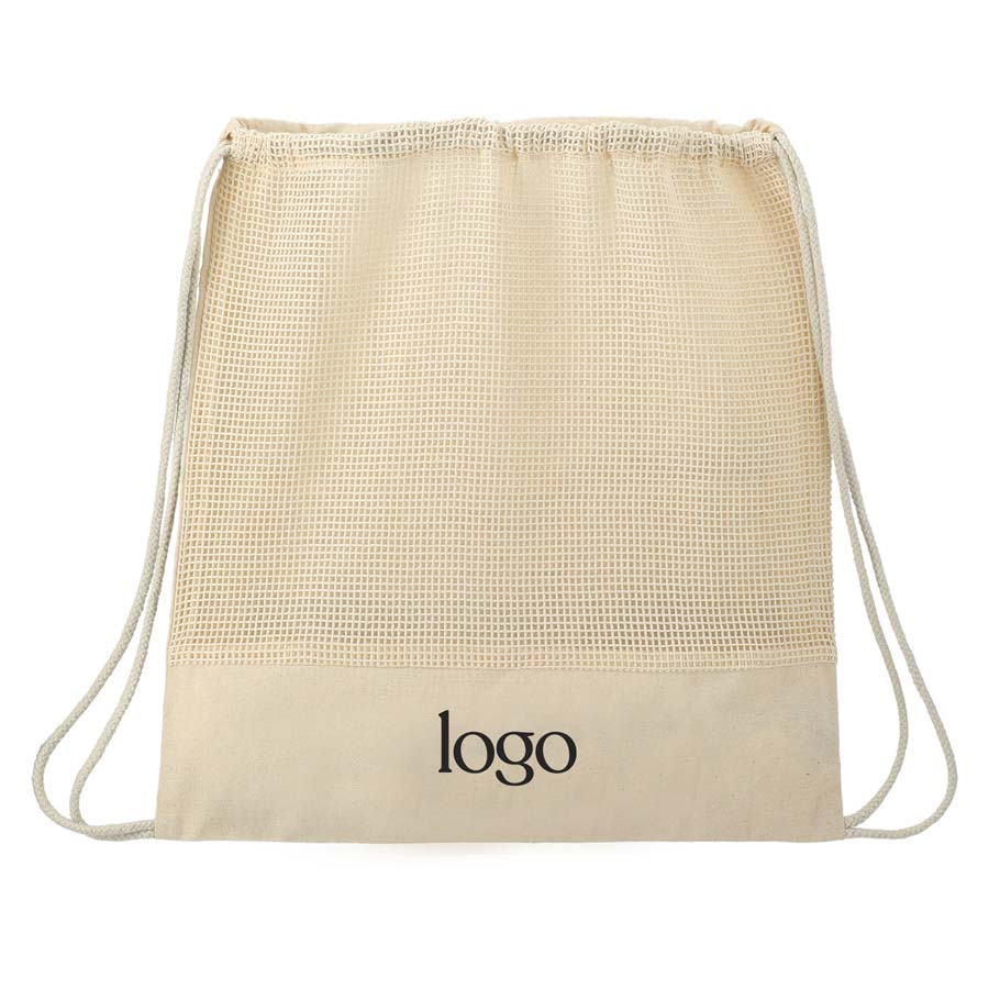 298597 market drawstring bag one color one location screenprint