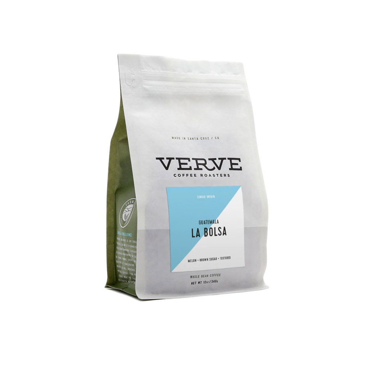 302878 la bolsa coffee unbranded