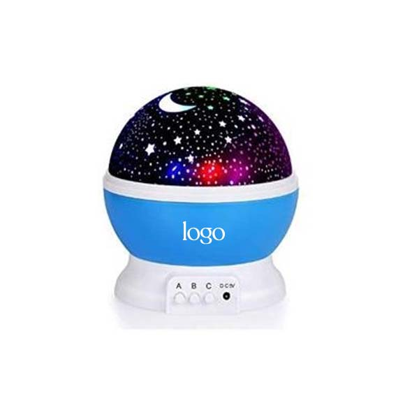 302341 night sky projector one color one location imprint