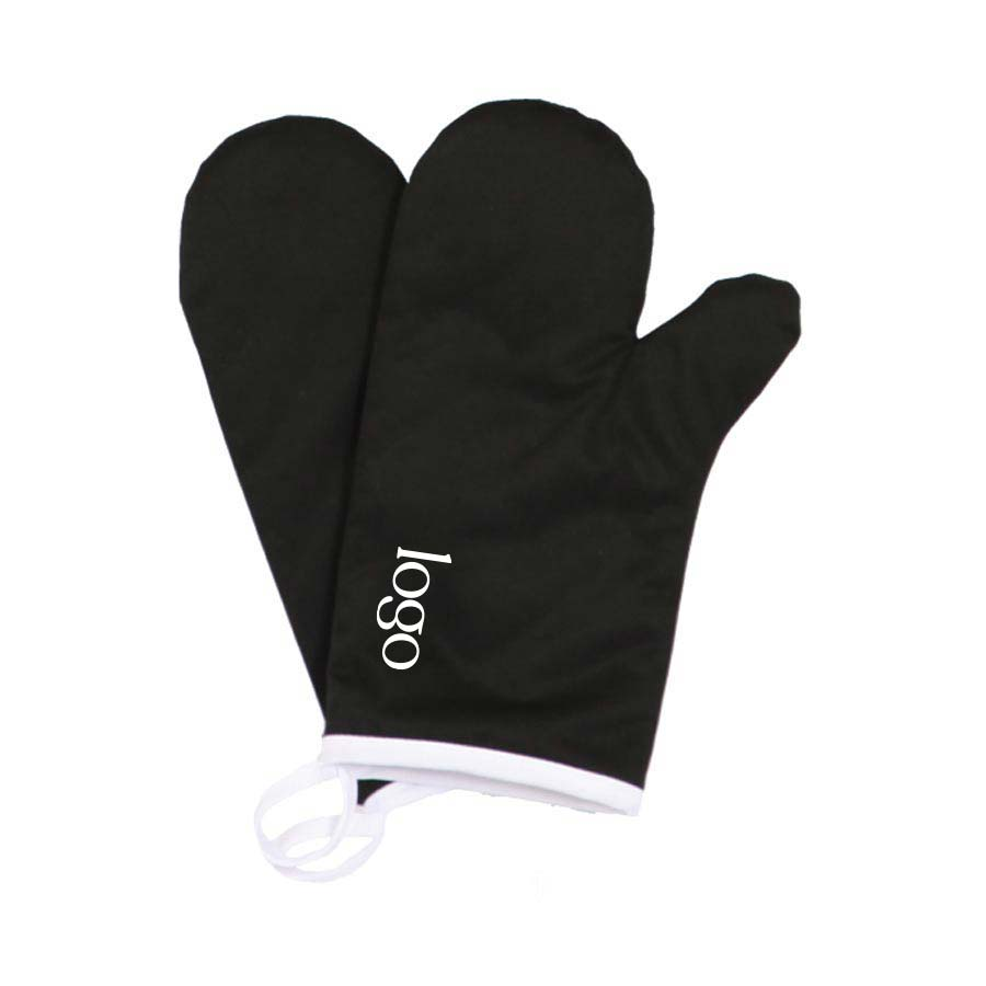 302349 kid s oven mitt one color one location imprint