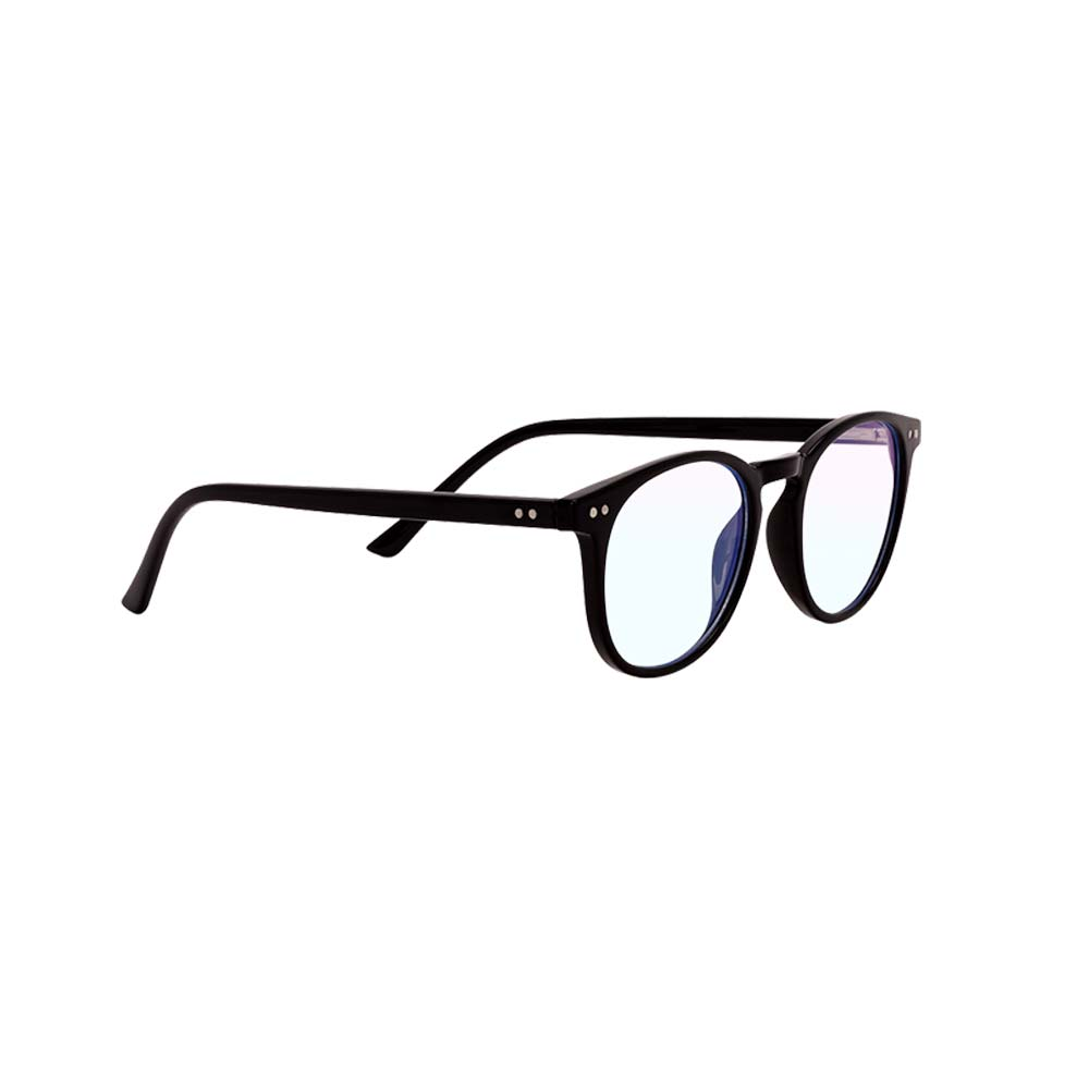 Hackett blue light glasses black blank