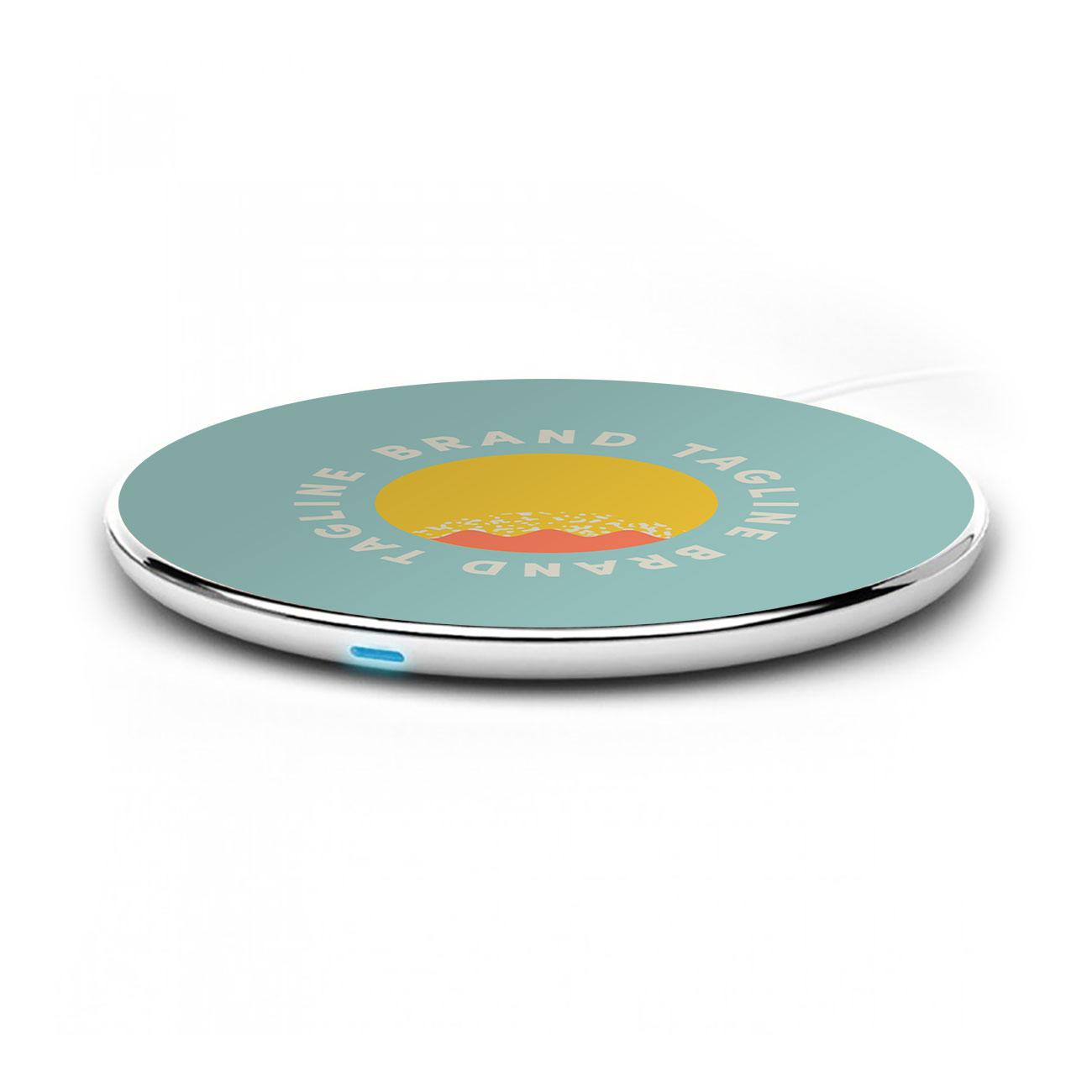 313726 spectrum charging pad full color imprint