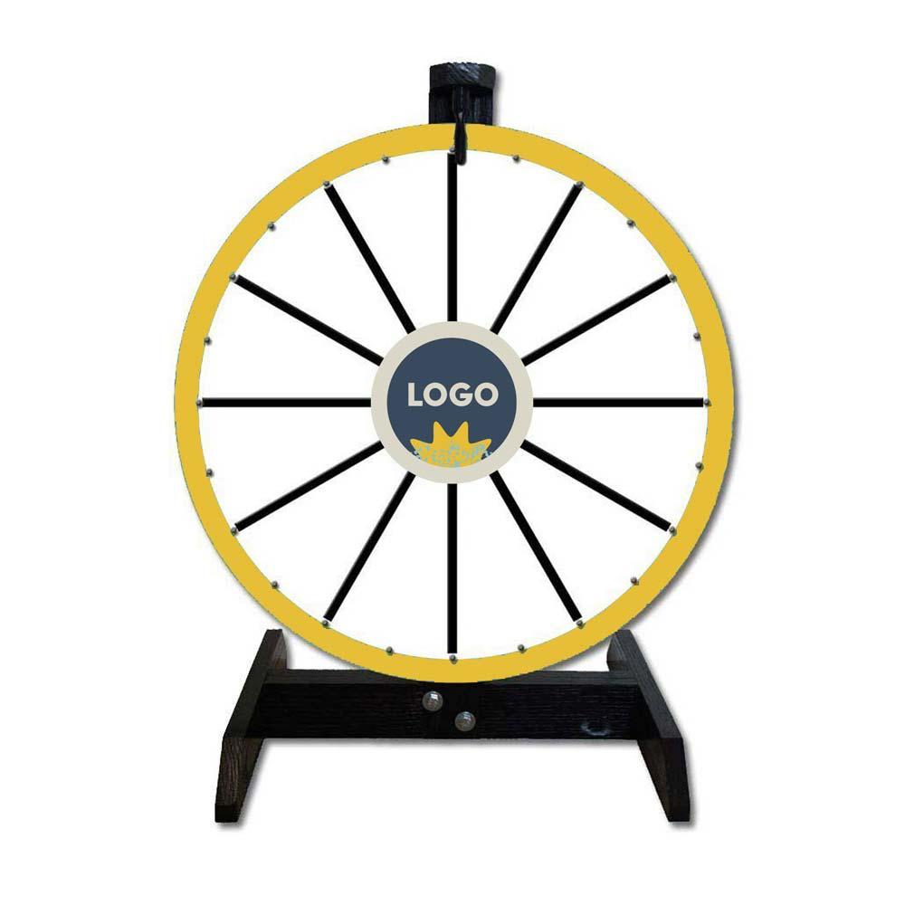 313948 24 insert prize wheel