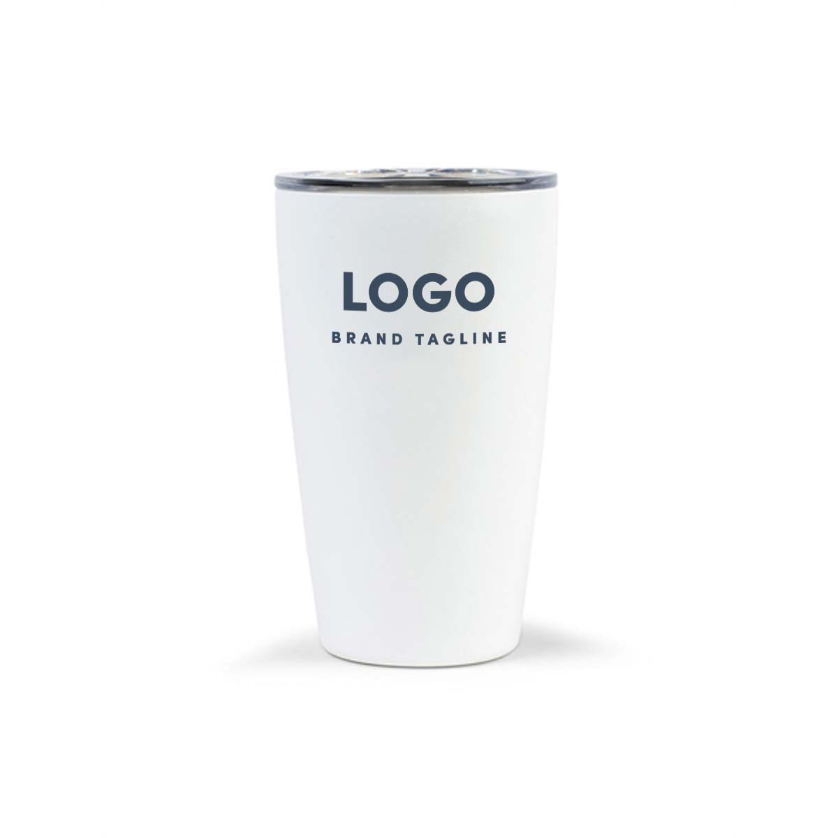 313852 12oz tumbler one color one location imprint