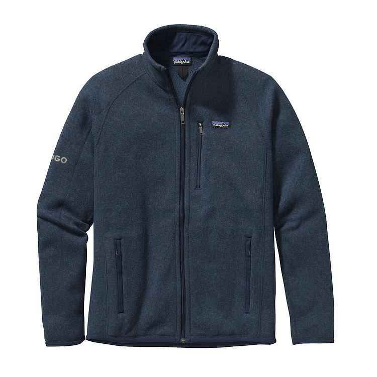 313906 men s better sweater jacket one location embroidered up to 4k stitches no chest placements