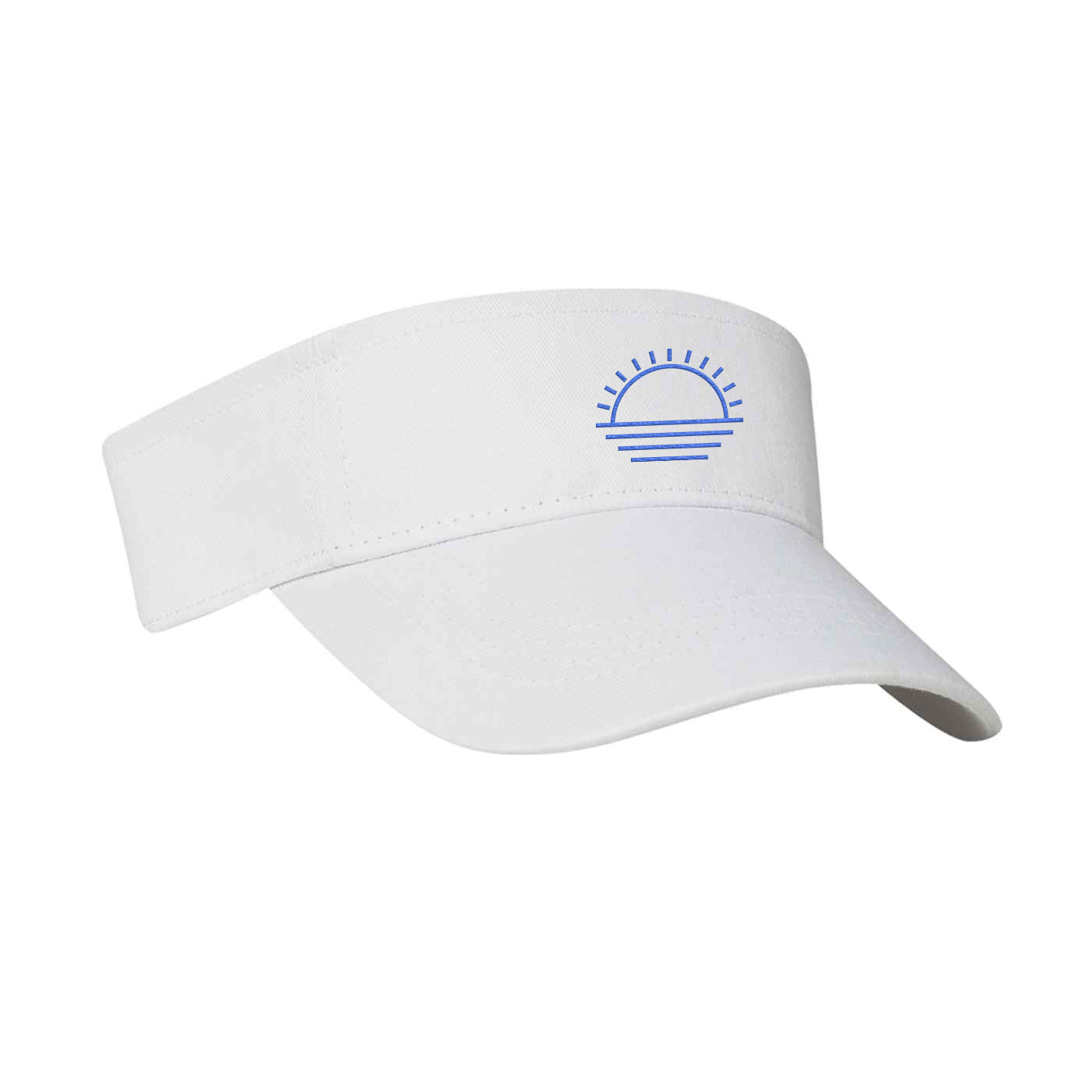 317709 classic visor one location embroidery up to 7k stitches