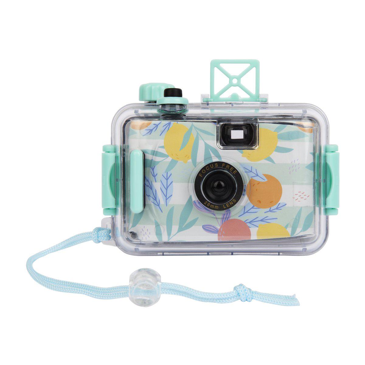 318212 malibu underwater camera unbranded