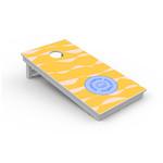 Medium 318306 tailgate cornhole set full color digital decal