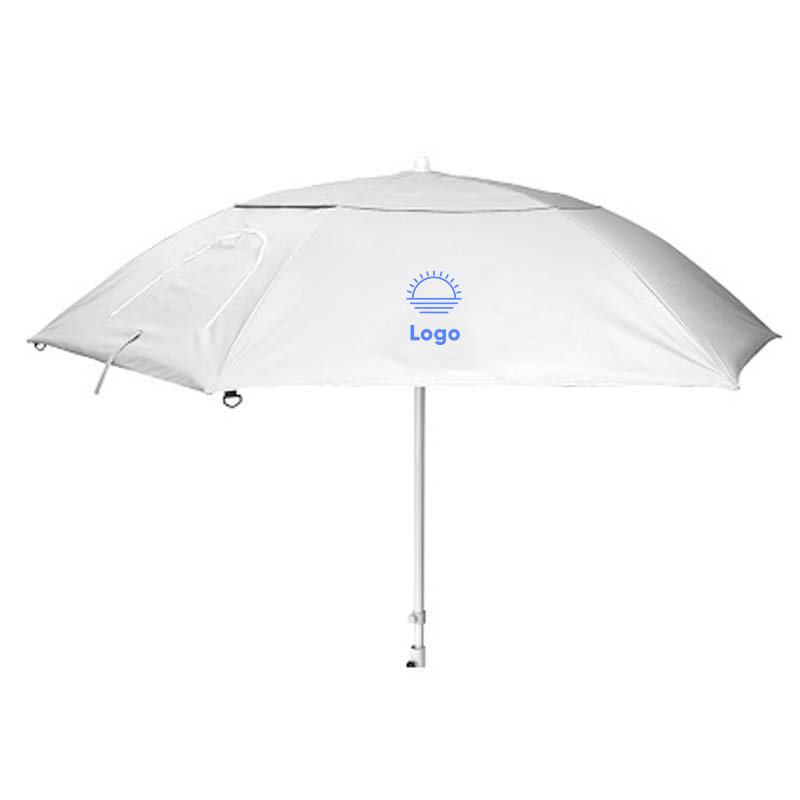 318391 sun shade one color imprint one location