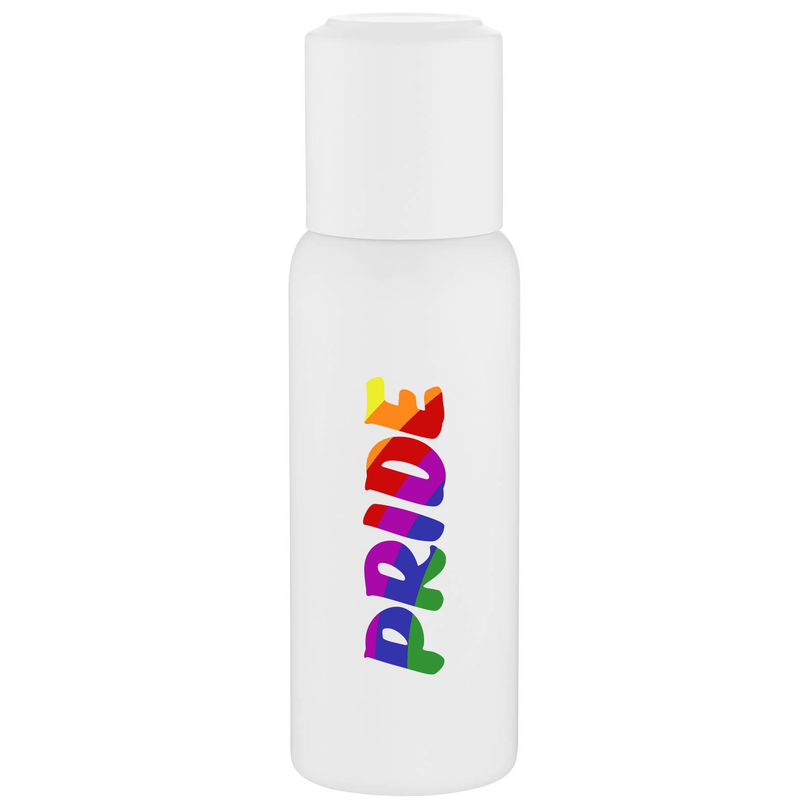 315523 lodge bottle six color imprint on bottle