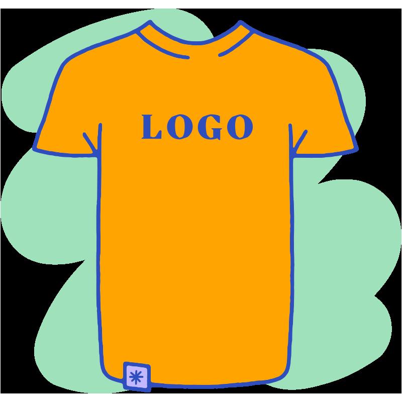 New shirt copy