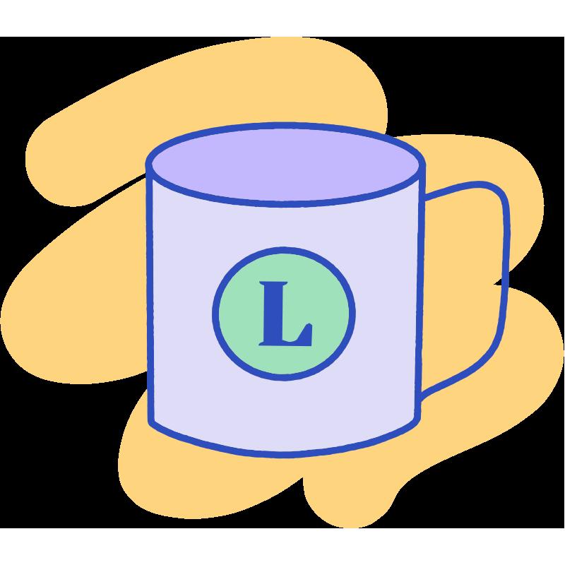 New mug copy