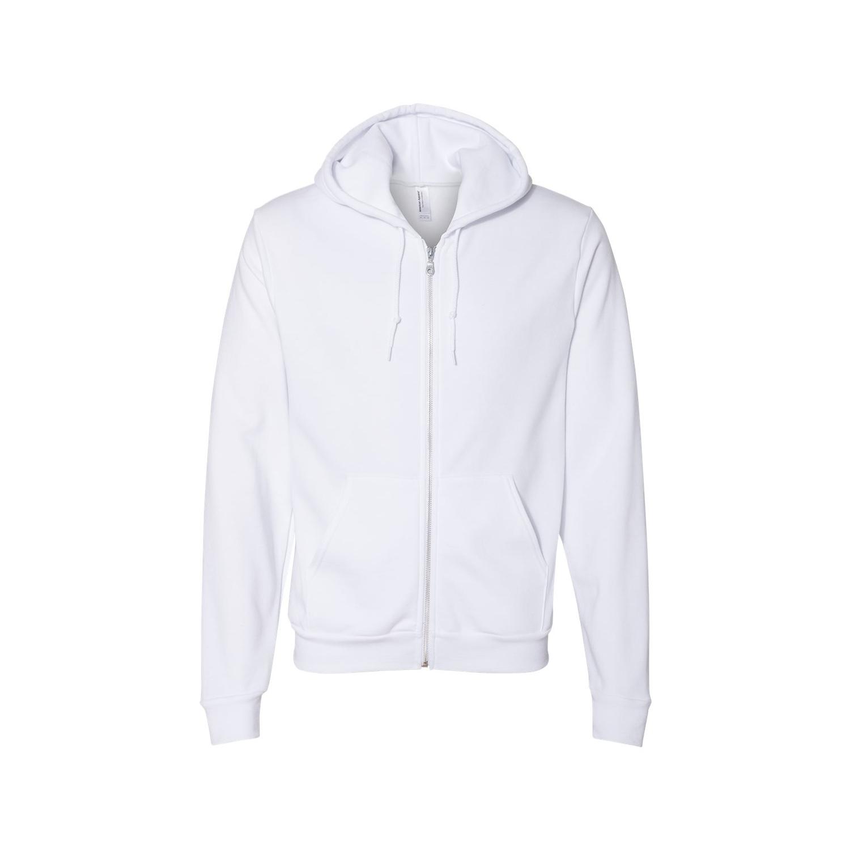 White hoody