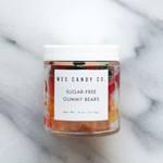Medium sugar free gummy bears