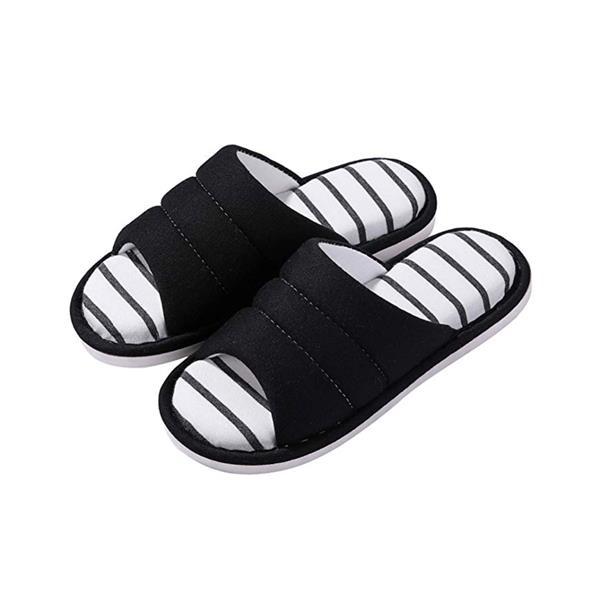 Tootsy slipper black