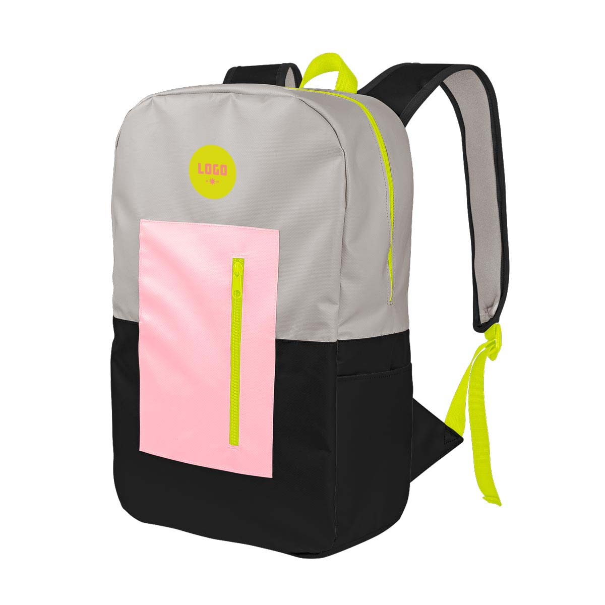 361700 tarpo backpack full color imprint one location