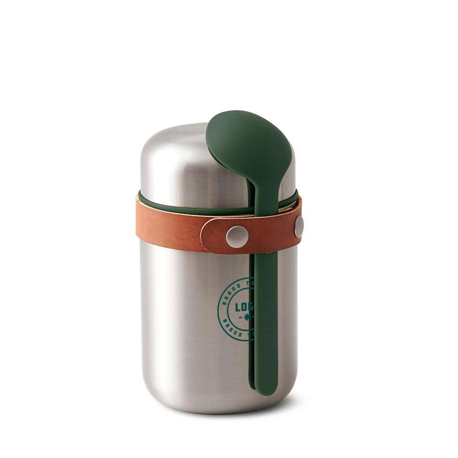357766 lunch flask one color one location imprint