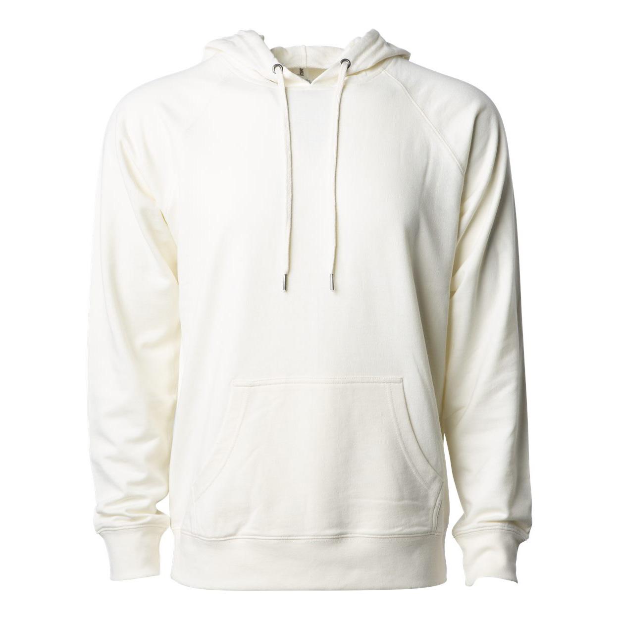 Bone hoodie