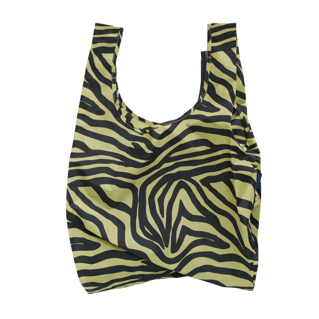 Olive zebra